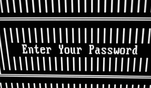 Passwords and the Post It Note Culture