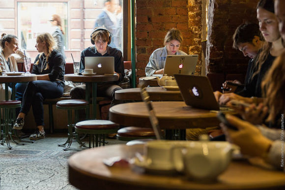 Can Remote Workers Put Your Business At Risk?