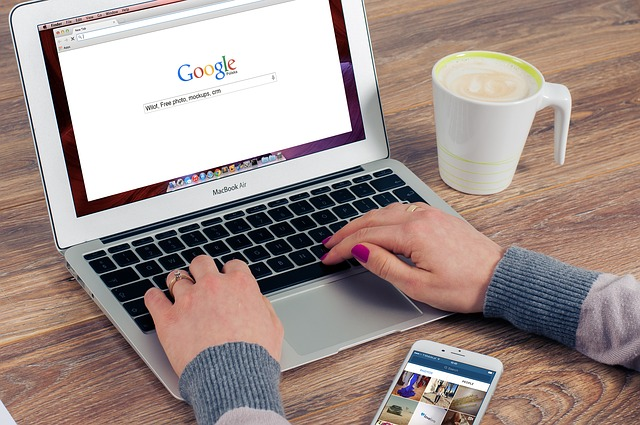 How Much of Your Business Data is Google Tracking?