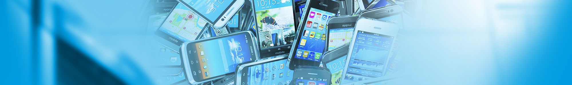 Mobile Phone Recycling / Mobile Device Recycling By EOL IT Services