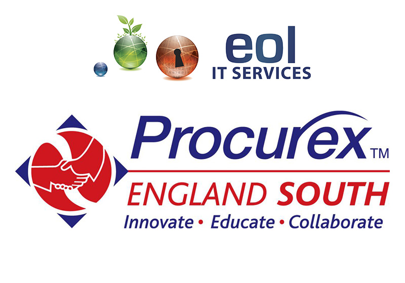 EOL to feature at Procurex England South at Olympia.