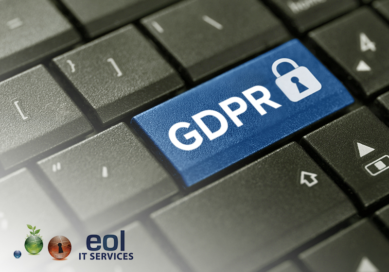 GDPR:  Why does it matter and how to get it right