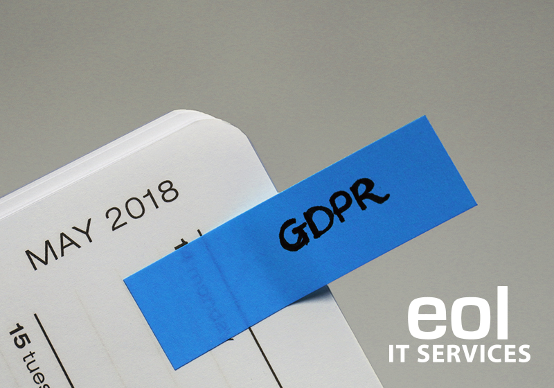 GDPR in the channe