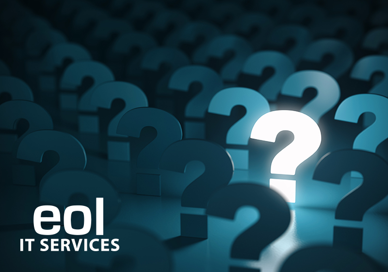Questions to Ask Your ITAD Supplier