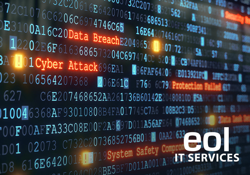 How ITAD Can Help to Prevent a Data Breach