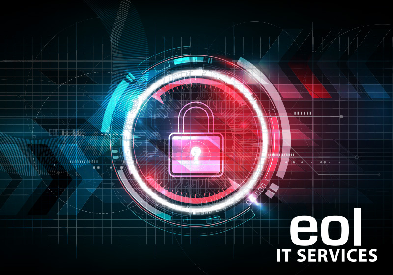 How ITAD Can Help to Improve Data Security