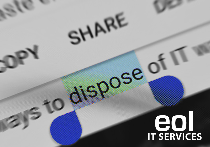 Why Your Business Should Invest in IT Asset Disposal