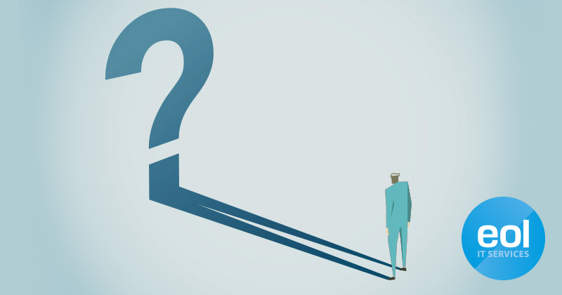 Four ITAD Myths Debunked | EOL IT Services