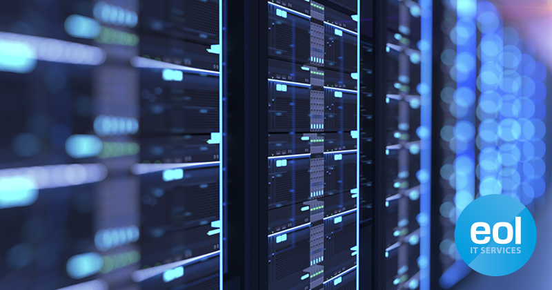4 Things to Consider When Undertaking Data Centre Decommissioning