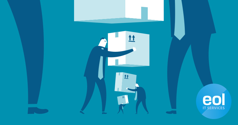 5 Steps to Secure Office Relocation