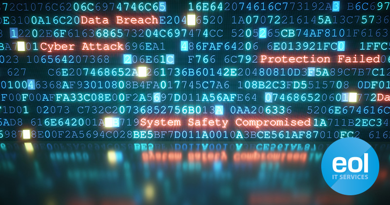 Are Your Ageing IT Assets a Data Security Threat?