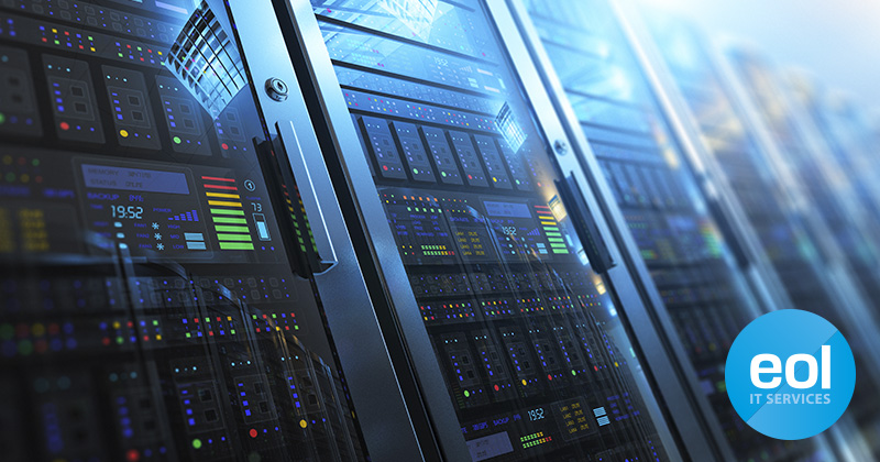 How to Prepare for a Successful Data Centre Migration
