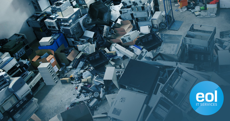 The Benefits of Secure IT Asset Disposal