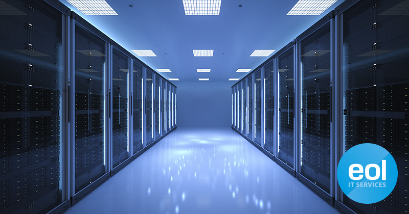 Things to Consider When Decommissioning a Data Centre