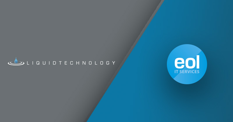 EOL Adds Liquid Technology to Their Global ITAD Programme