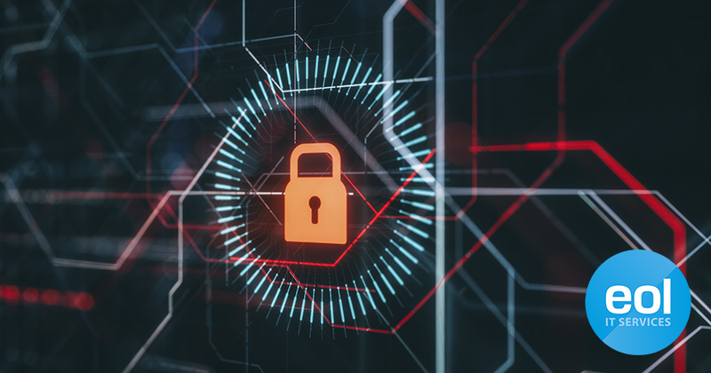 Implementing a Multifaceted Enterprise Cybersecurity Strategy | EOL IT