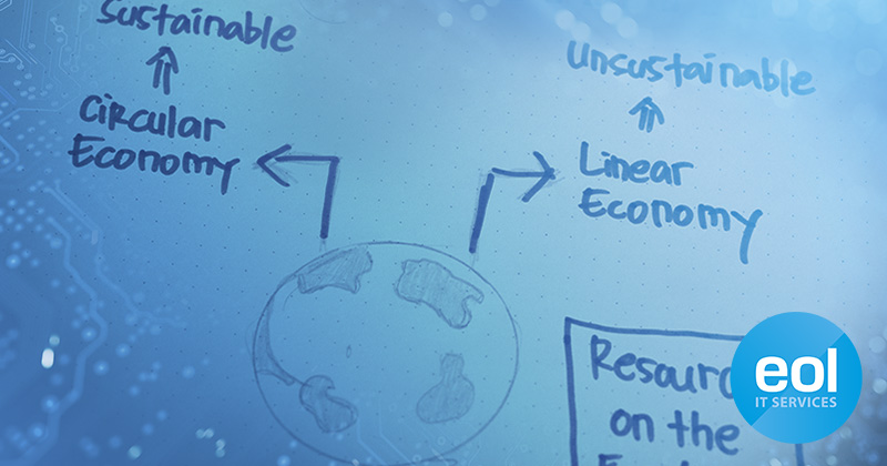 Can the Circular Economy Reboot the Technology Industry?