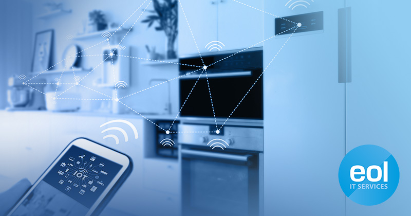 Should Your Fridge Form Part of Your Cybersecurity Strategy?